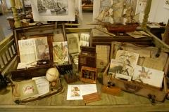 Installation herbiers, récits, bounty, etc. sur bâtit indonésien