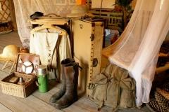 Malle -dressing de voyage et accessoires