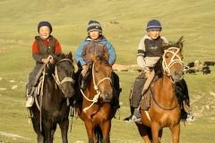 Jeunes-cavaliers-mongoles-LMBlanchard