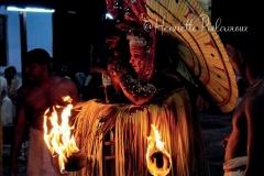 Theyyam  ©Henriette Palavioux