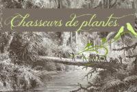 """Expo – """"Chasseurs de plantes"""""""