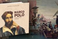 """Conférence – """"Marco Polo et la Route de la Soie"""""""