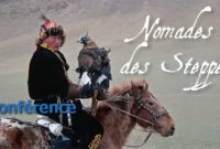"Conférence – ""Les Nomades des steppes"""