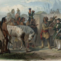 """Récit : """"L'expédition du Prince Maximilien de Wied et du peintre Charles Bodmer sur le Missouri"""" (1833-1834)"""