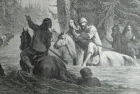 David Douglas (1799-1834)  «Dans les forêts d'Amérique du Nord»