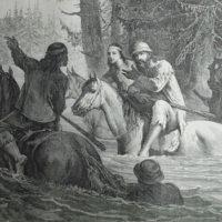 Récit – David Douglas (1799-1834)  «Dans les forêts d'Amérique du Nord»