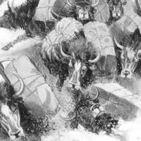 """Récit – Gabriel Bonvalot, """"A travers le Tibet inconnu"""" (1889-1890)"""