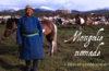 "Film et conférence : ""Mongolie nomade"""