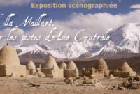 """Expo – """"Ella Maillart Sur les pistes d'Asie Centrale"""""""