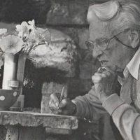 Ella Maillart (1903-1997)  «Le voyage est une quête»