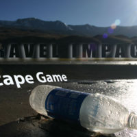 "Escape Game – ""Travel impact"""